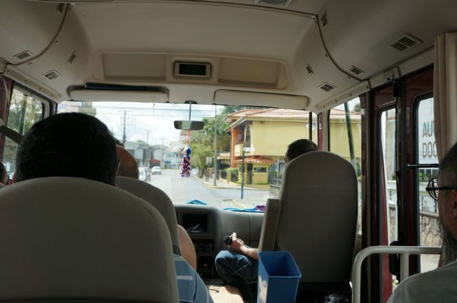 guided tours san jose costa rica