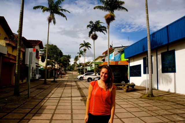 guided tours san jose costa rica