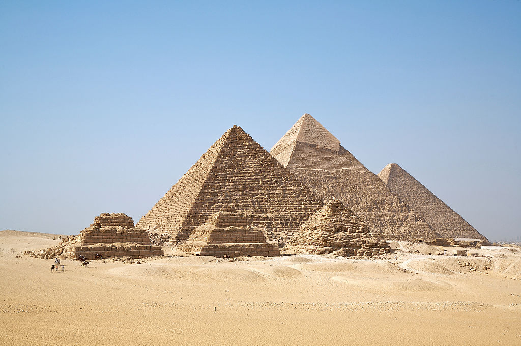 Egypt: A Bucket List Destination