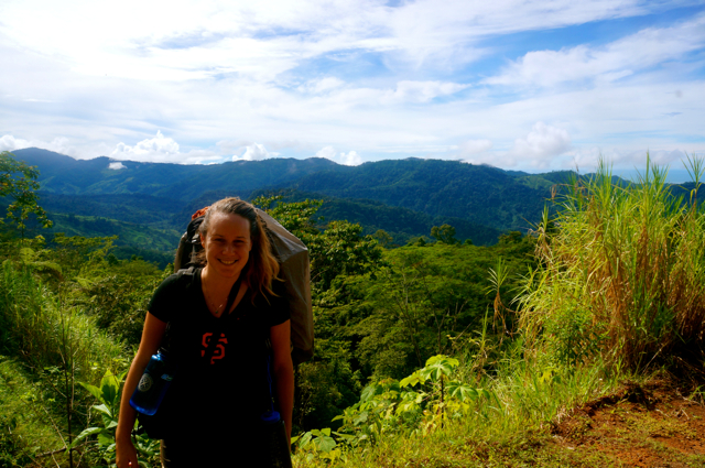 A Hike Through the Costa Rican Rainforest: Day Ten and a Conclusion
