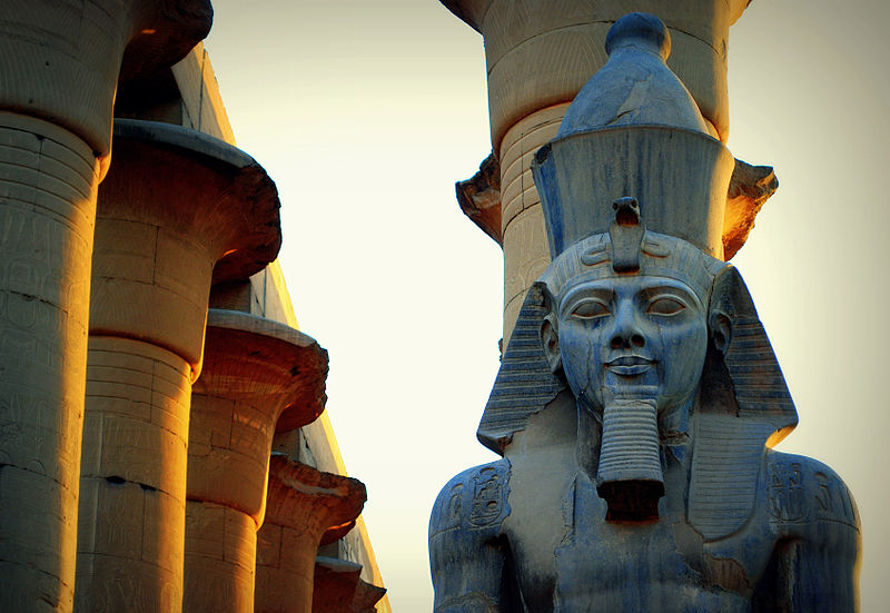 Discover the Temples of Ancient Egypt