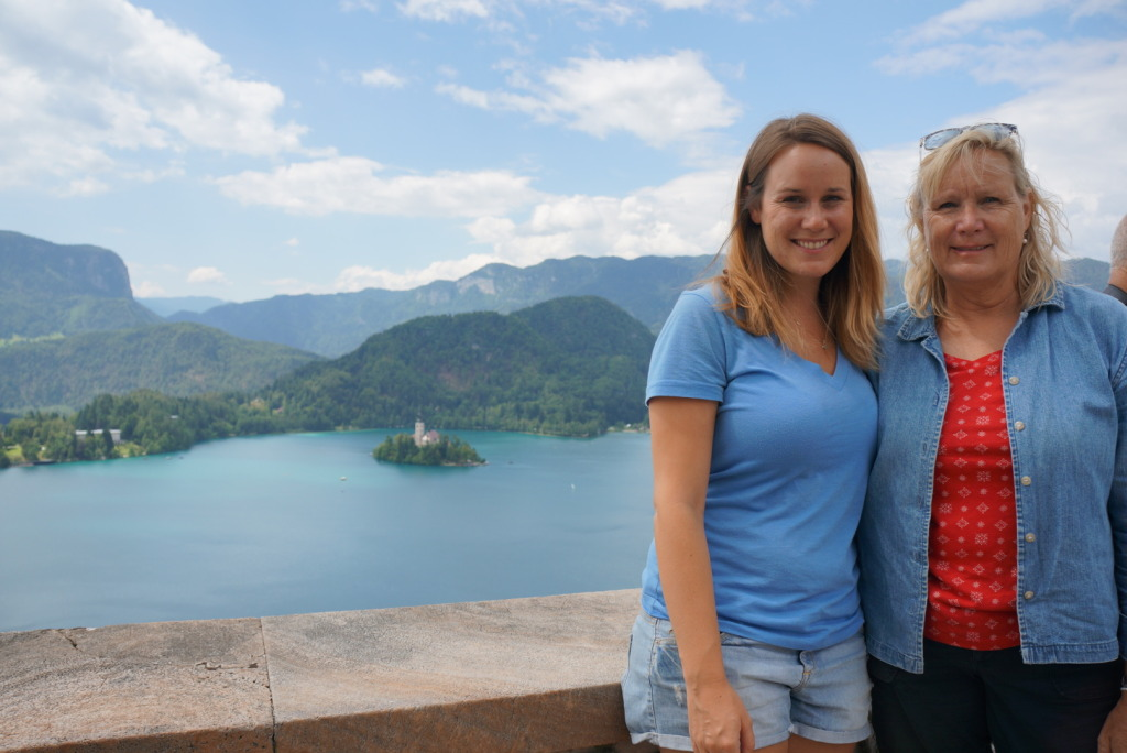 Something In Her Ramblings travel blog counts down 14 Favorite Travel Moments of 2014