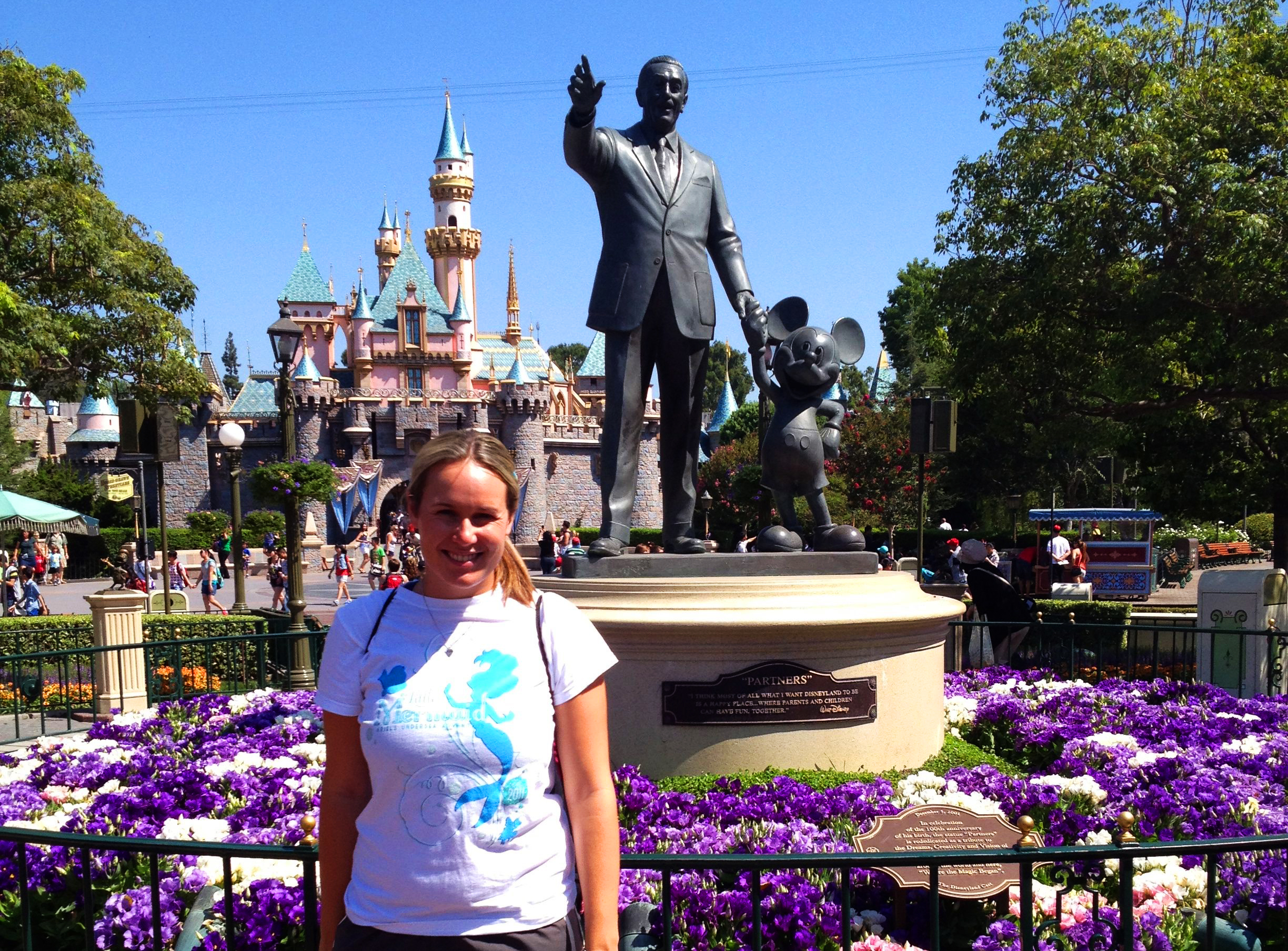 Happy Birthday, Walt Disney! Five Quotes for Inspiration