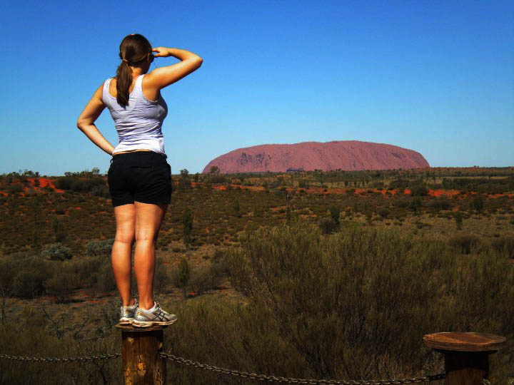 Celebrate Australia Day with the Five Best Things to See in Australia
