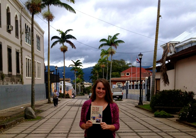 "Book Review: ""The Real San José"""