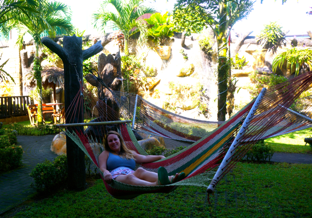 Budget Accommodation Near Arenal Volcano: Costa Rica Hostels