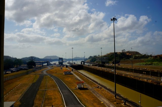 the panama canal. Learn more with 10 fascinating facts about the Panama Canal.