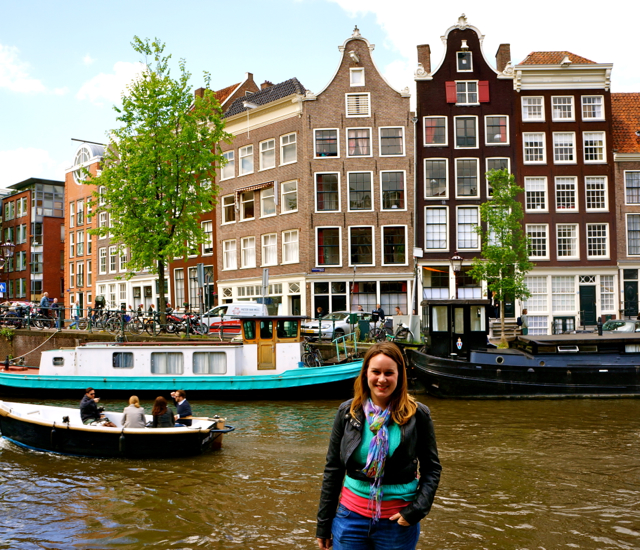 Things to Do in Amsterdam [Beyond the Red Light District]