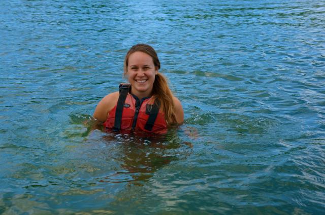 Celebrating 6 months in Costa Rica