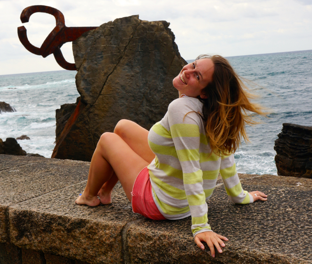 5 Reasons to Travel Solo