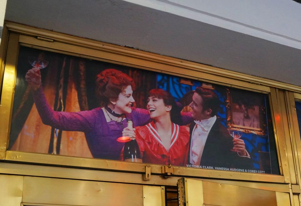 neil simon theater review gigi on broadway