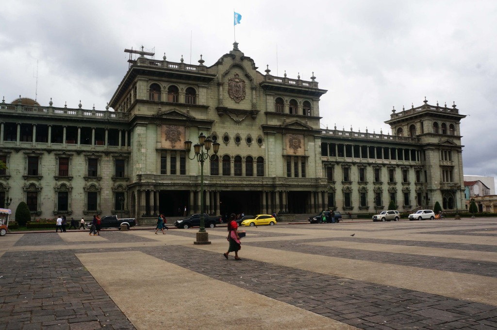 How to spend three days in Guatemala