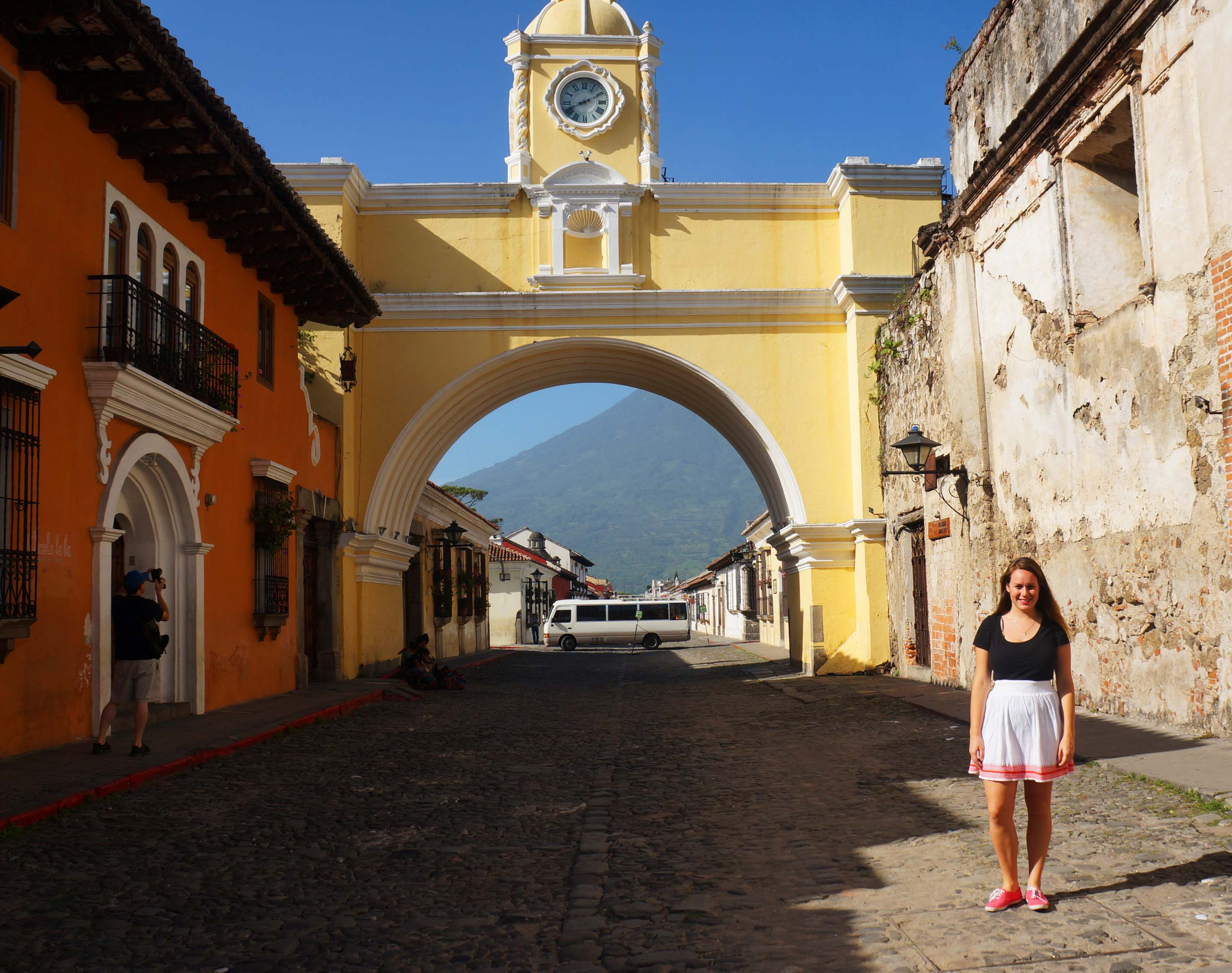 how to spend three days in guatemala antigua