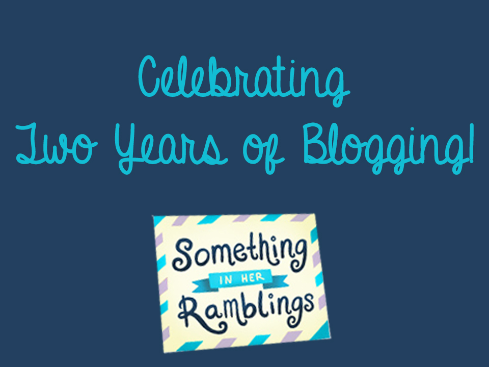 Celebrate the Second Anniversary of Something In Her Ramblings With My Top 10 Favorite Travel Destinations