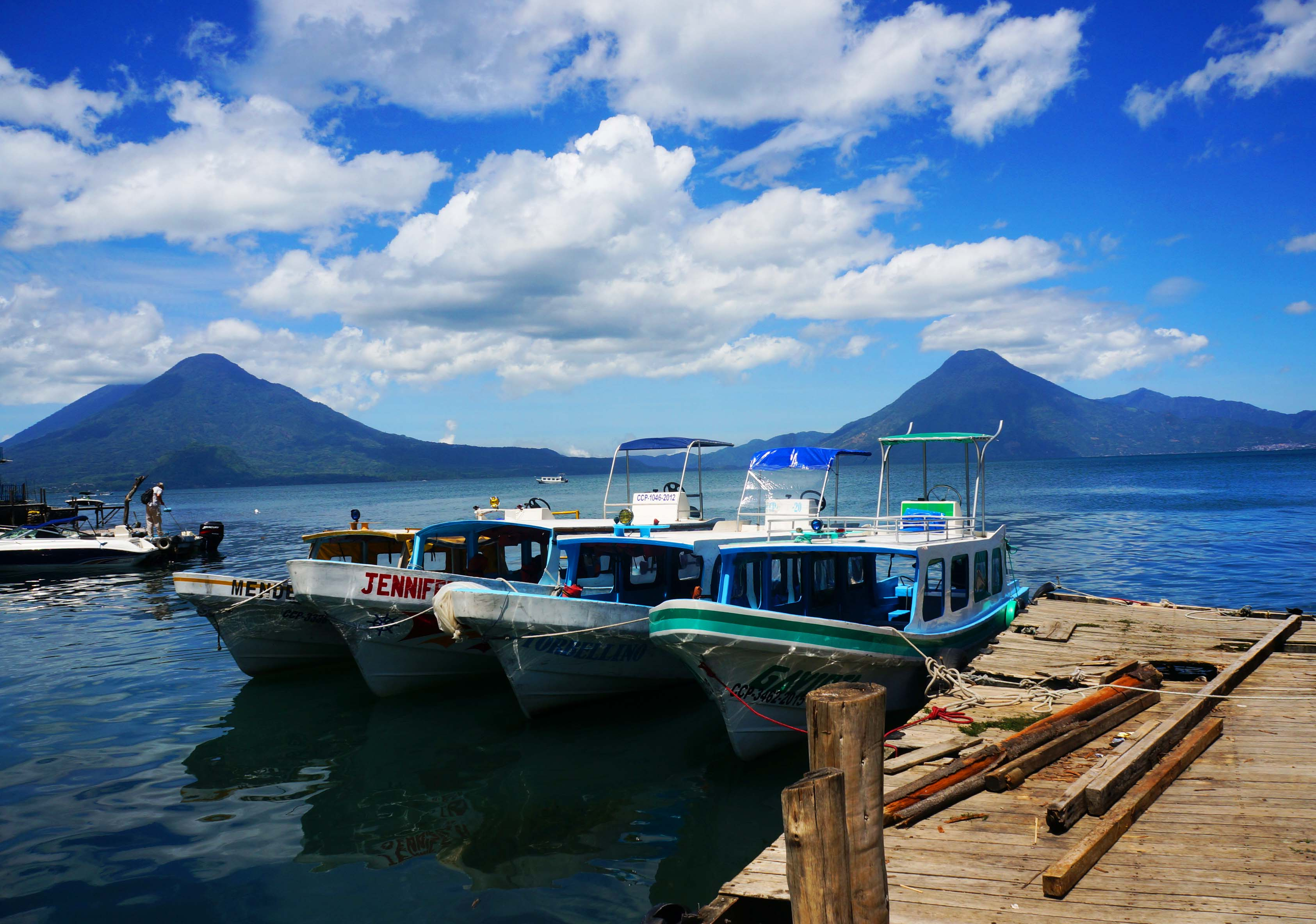 Day Tour of Lake Atitlán in Guatemala Offers Stunning Landscapes and Mayan Culture