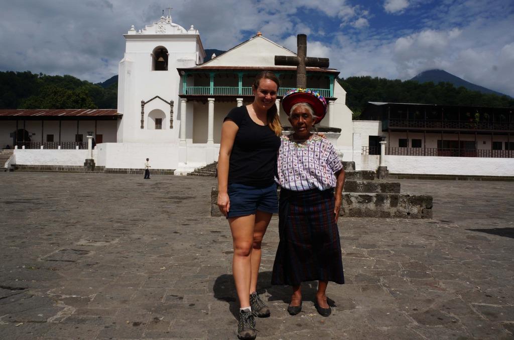 meet magdalena on a day tour to lake atitlan