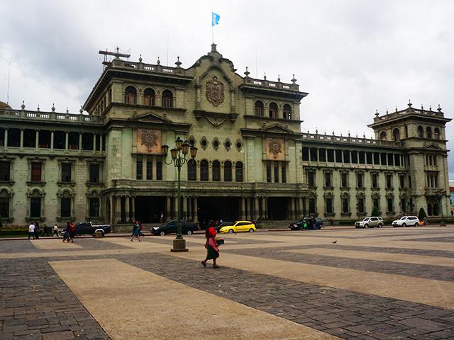 8 Reasons to Visit Guatemala City