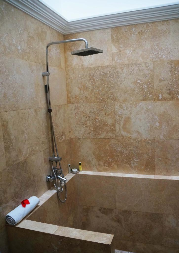 shower where to stay in antigua guatemala hotel san rafael