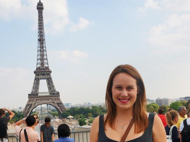 top 10 travel destinations paris
