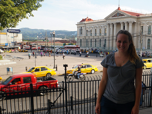 My Experience Traveling Alone in El Salvador on a Layover