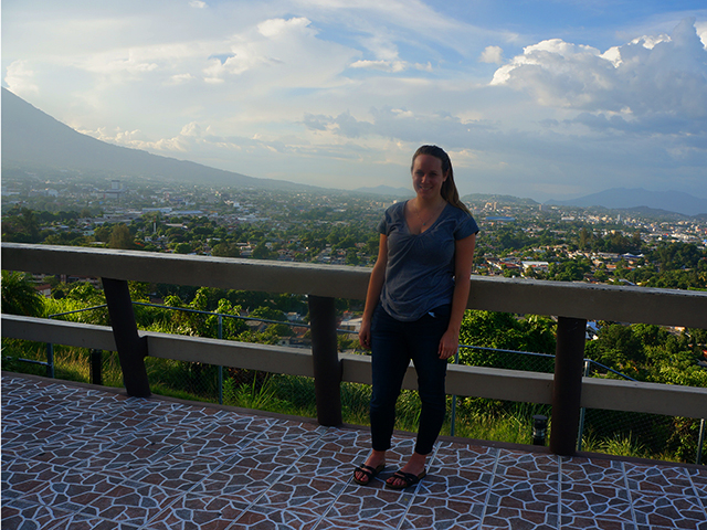 What Can You See In El Salvador on a Layover?