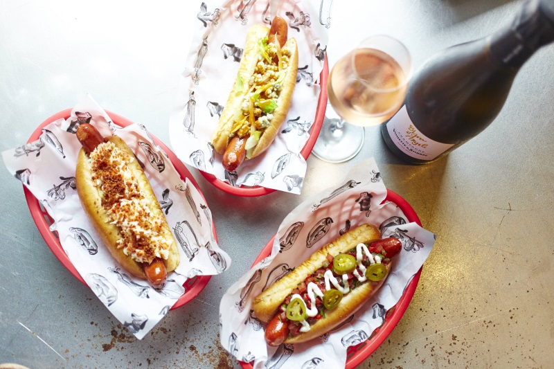 Best Places to Dine Solo in the UK Bubbledogs