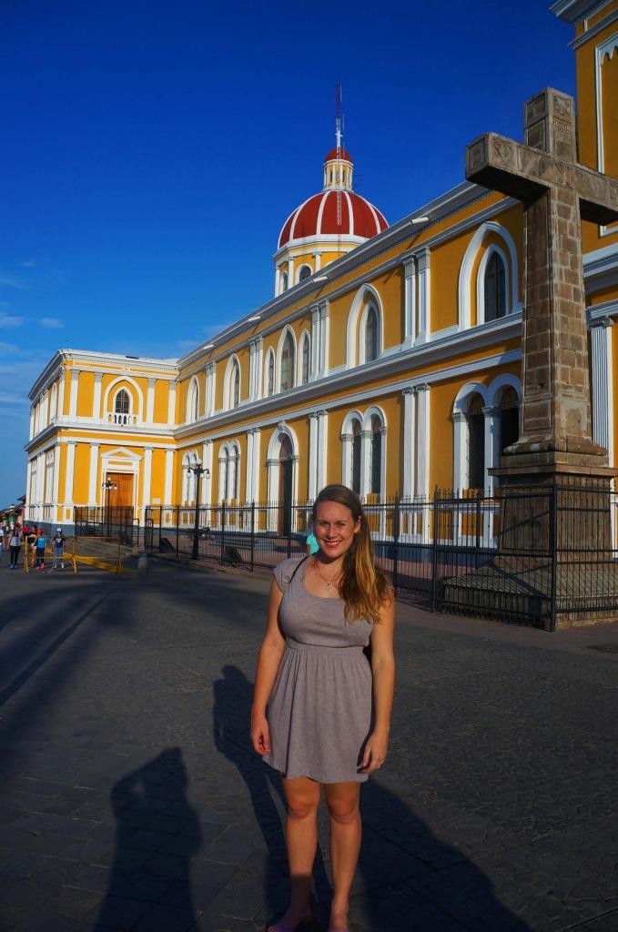 Granada Nicaragua in photos Lauren in Nicaragua