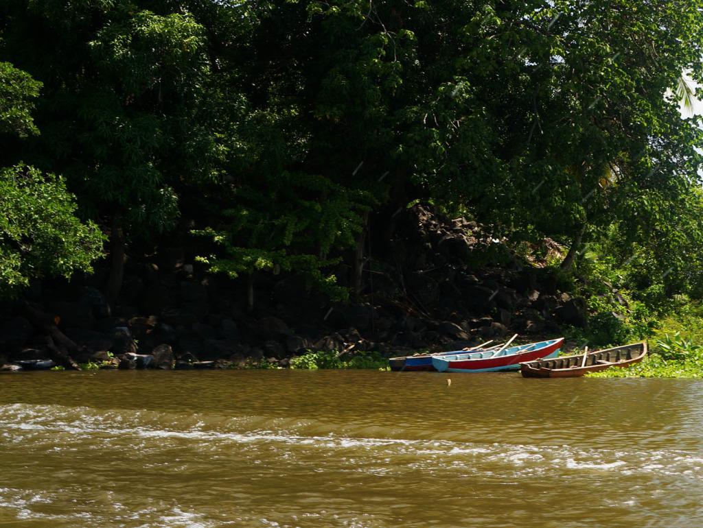 Granada Nicaragua in photos las isletas