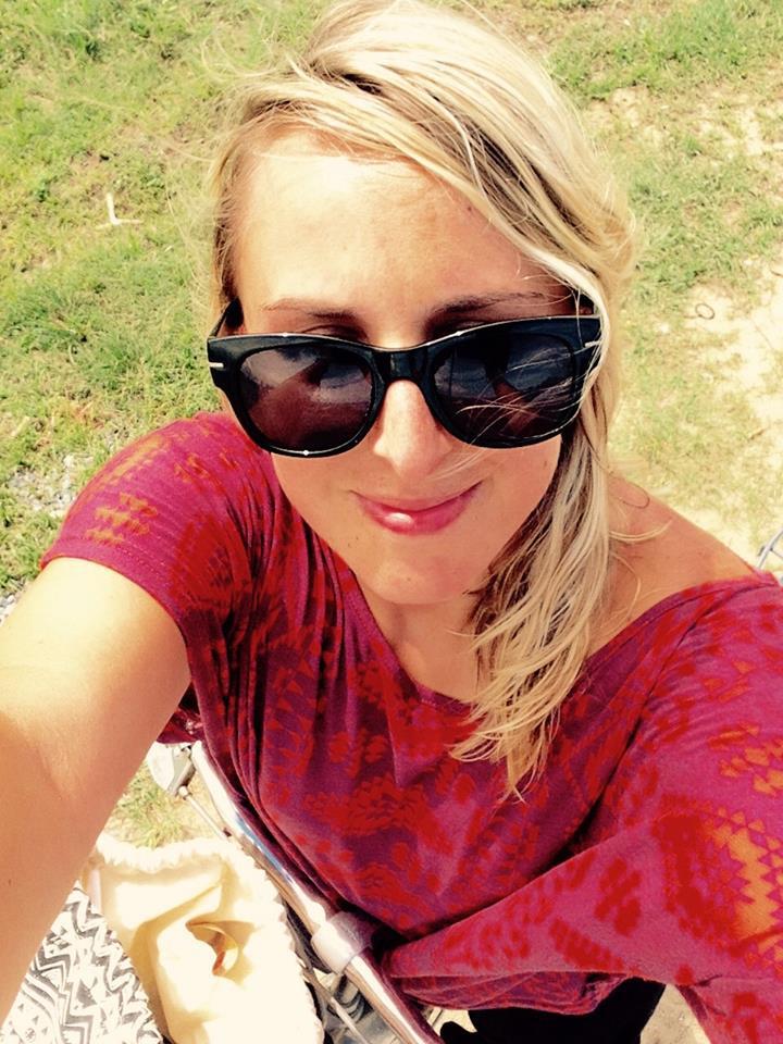 Hannah Smith solo trip to Vietnam