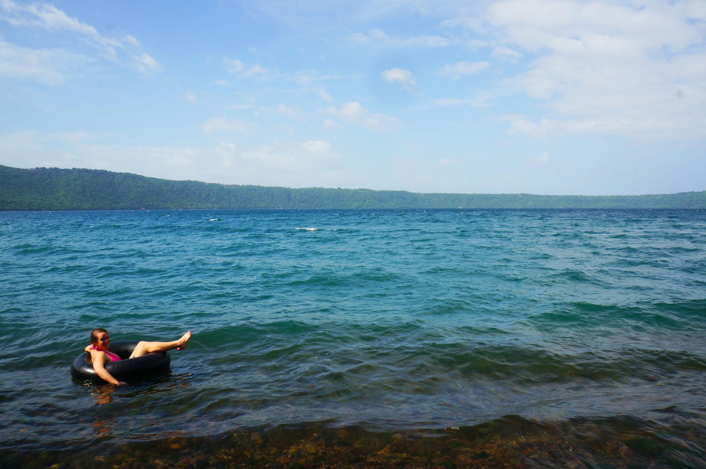 Day Trip from Granada, Nicaragua: Laguna de Apoyo