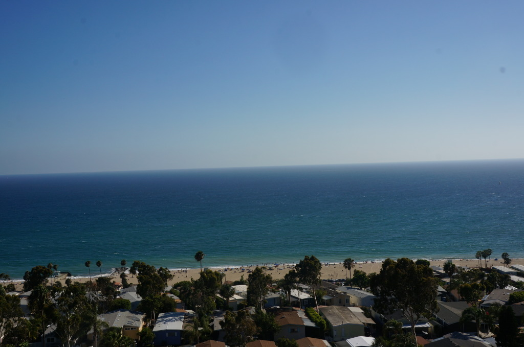 top 5 beaches in southern california malibu