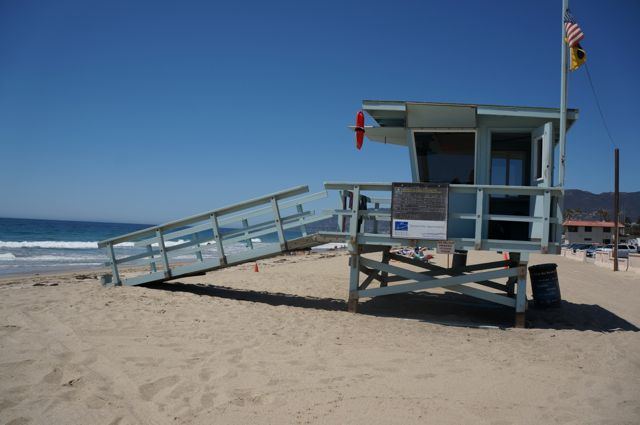 top 5 southern california beaches zuma malibu