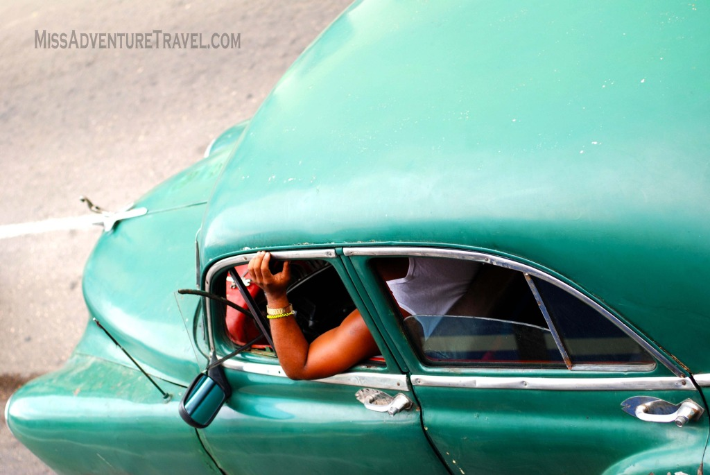 Solo travel in Cuba is safe and rewarding!