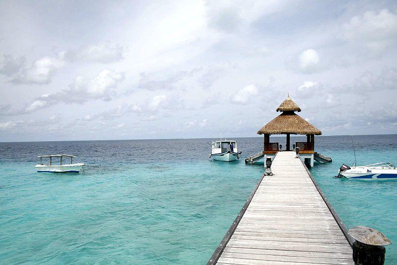 exploring the Indian Ocean