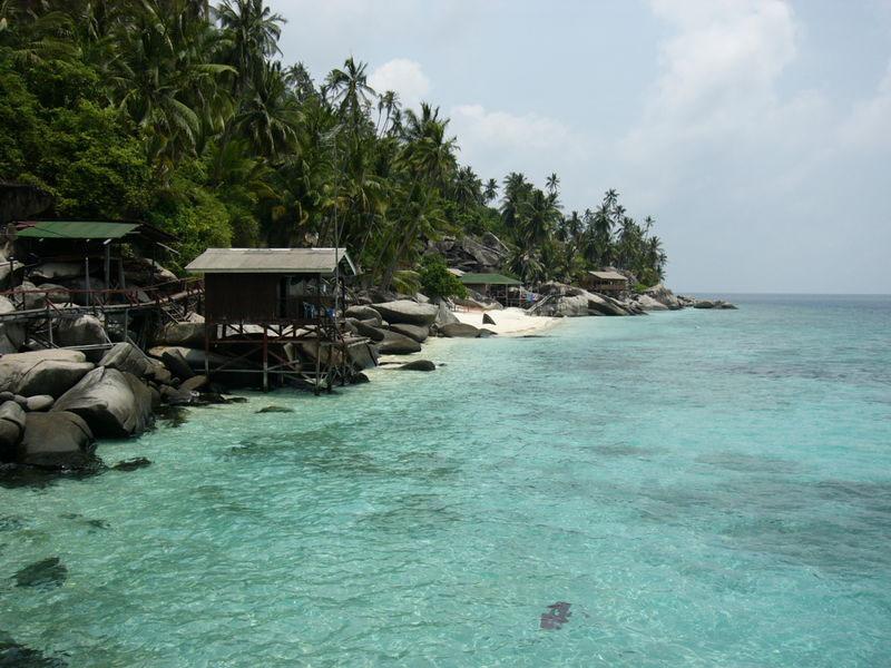 exploring the indian ocean malaysia