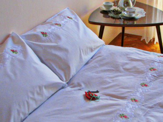 rooms for female solo travelers in slovenia