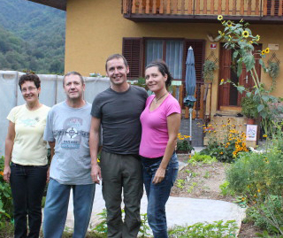 slocally offers resources for female solo travelers in slovenia