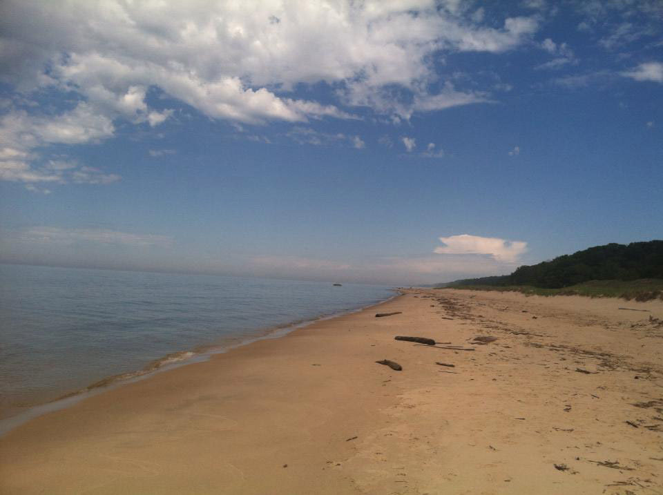 beaches of west michican grand haven