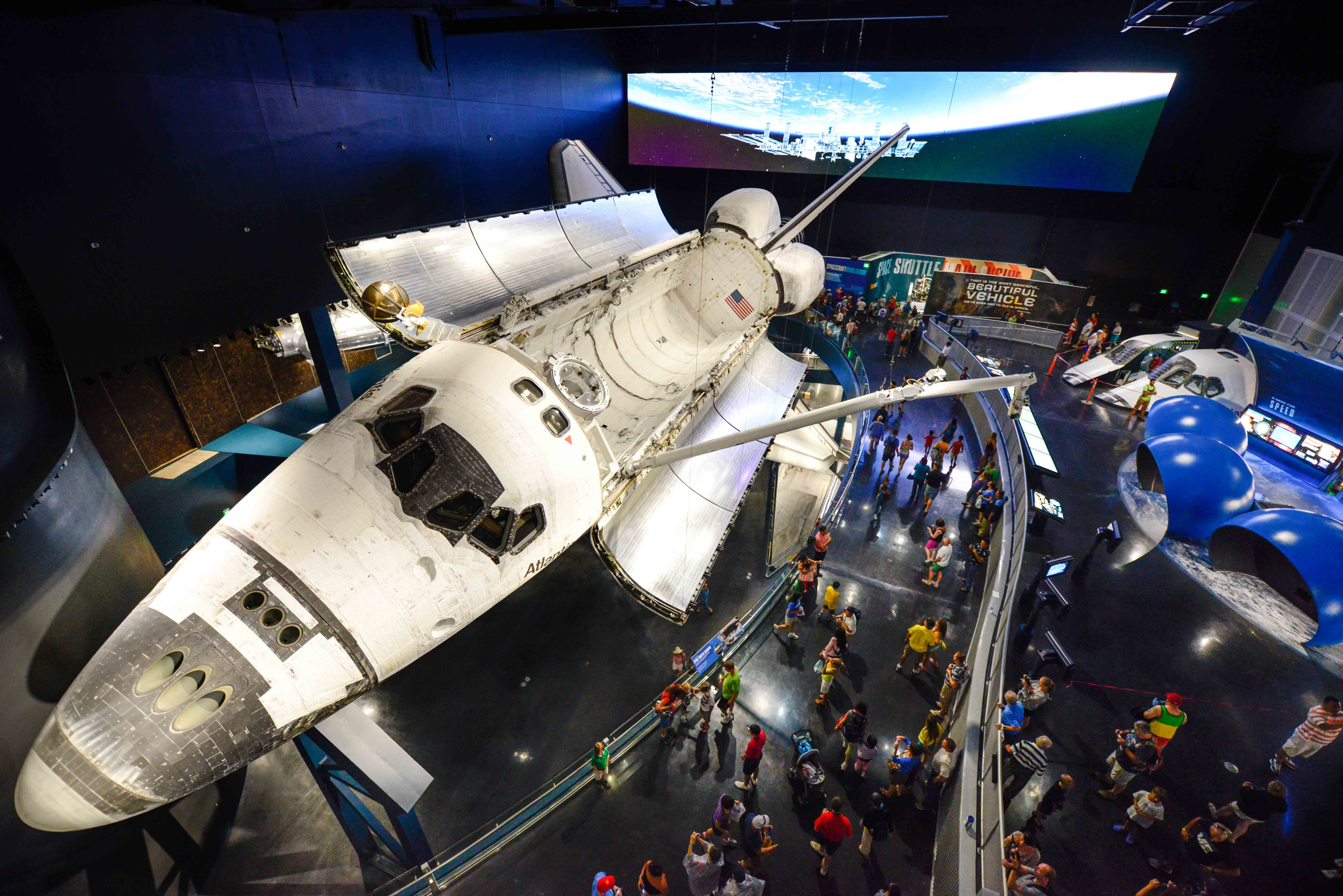 day trip from orlando kennedy space center