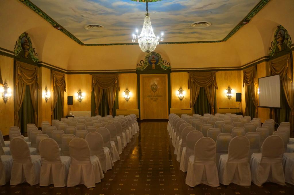 hotel nacional de cuba history- casino
