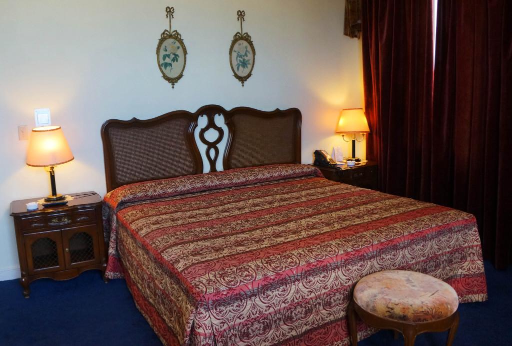 hotel nacional de cuba history- presidential suite room