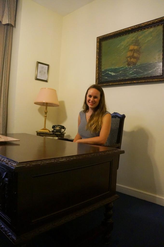 hotel nacional de cuba history- winston churchill furniature