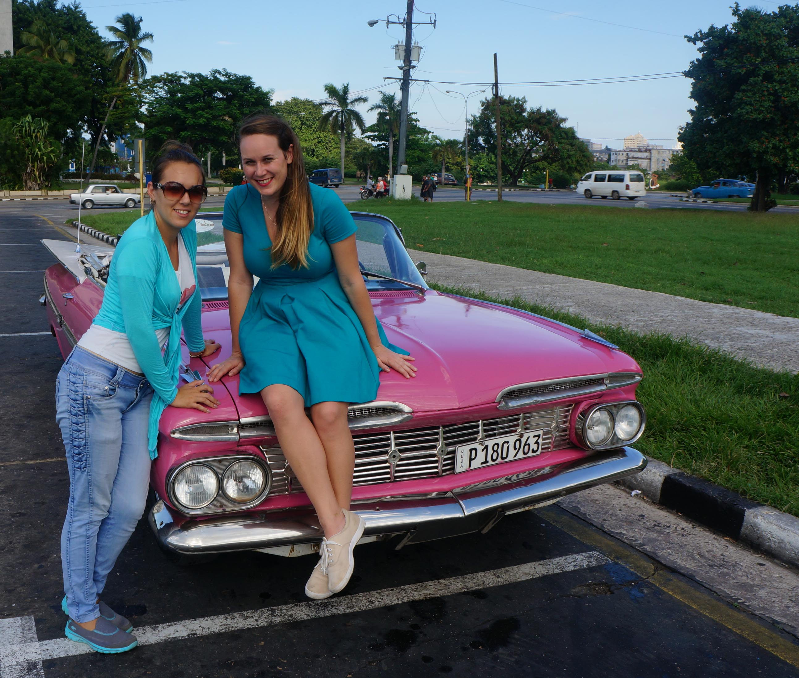 Touring Cuba's Most Historic Sights with Havana Tour Company