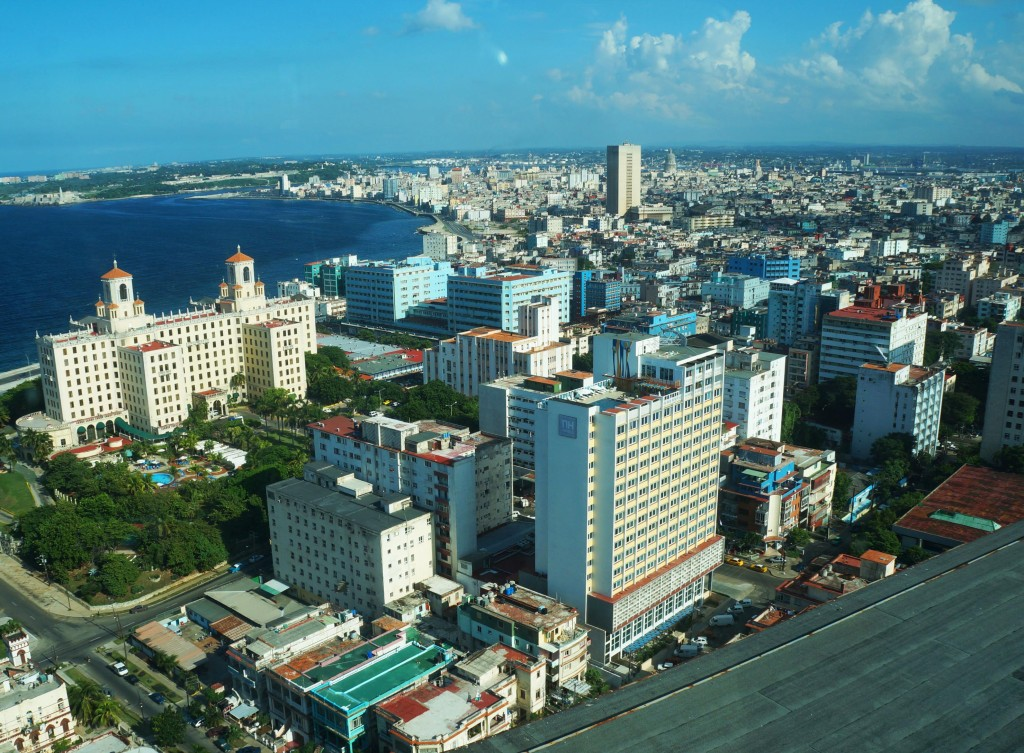 havana tour view of havana