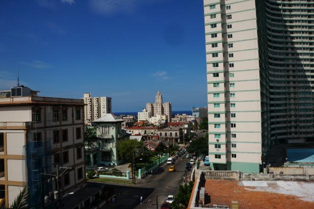 most walkable cities- havana