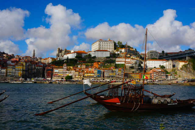 Oporto, Portugal: Portugal's Hidden Secret