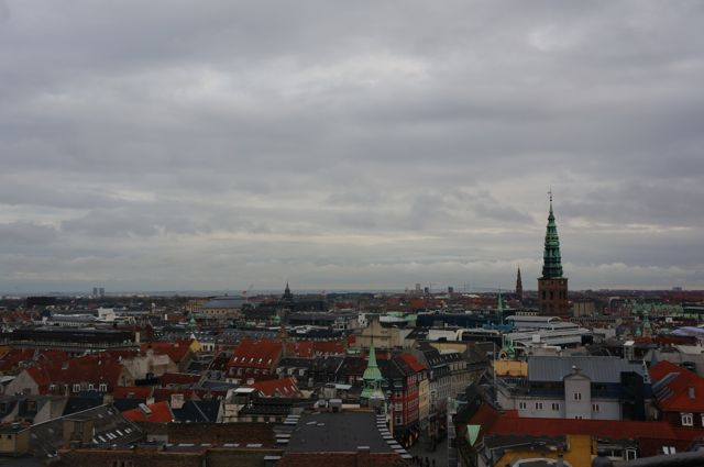 the best of copenhagen- city views