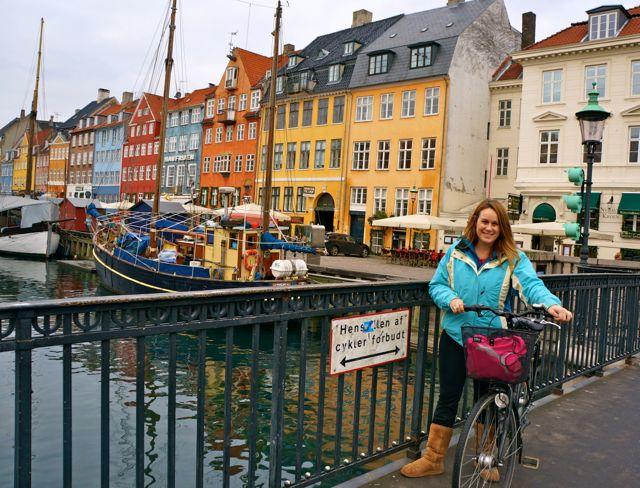 the best of copenhagen- nyhavn