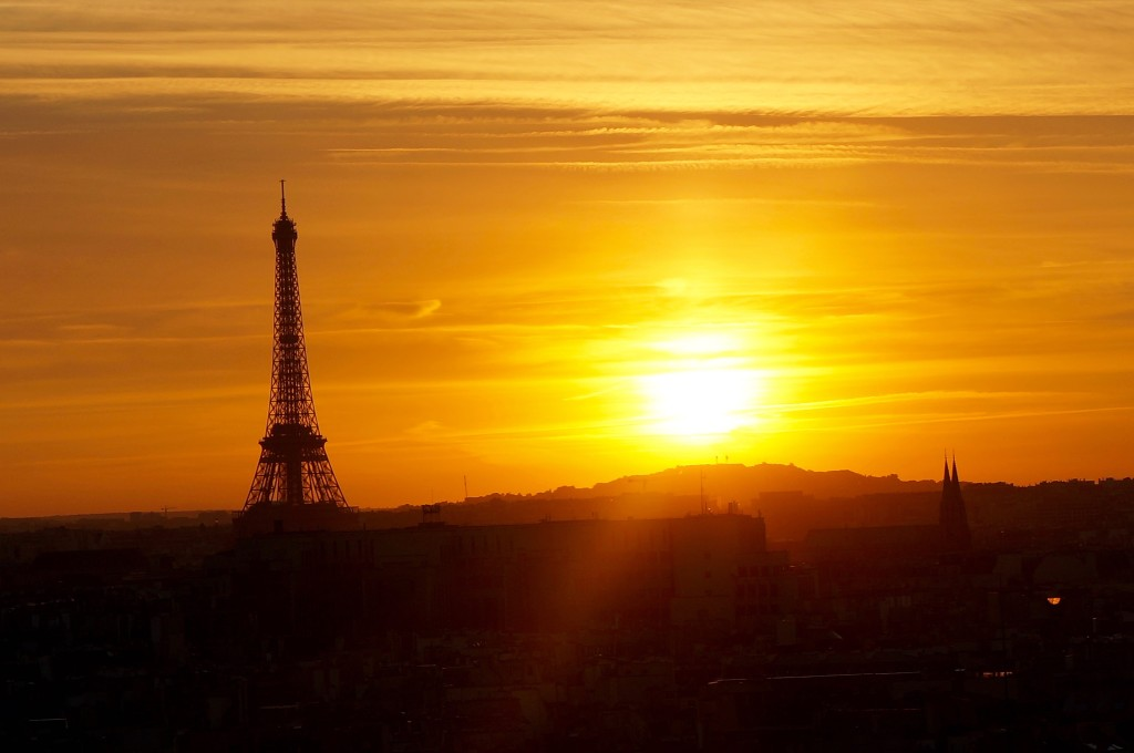 reasons to love france bright sunshine