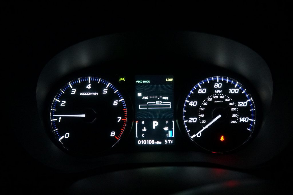 review mitsubishi outlander gas mileage
